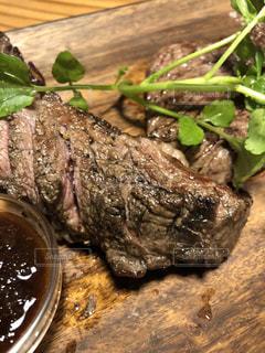 肉の写真・画像素材[1064227]