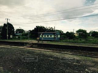 駅の写真・画像素材[1061003]