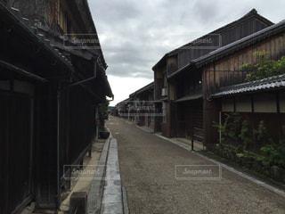 関宿の写真・画像素材[1062661]