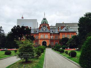 北海道庁旧本庁舎の写真・画像素材[1078729]