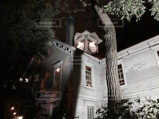 札幌時計台の写真・画像素材[1078730]