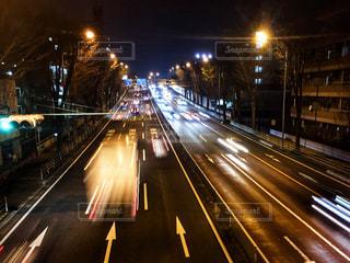 道路の写真・画像素材[1086021]