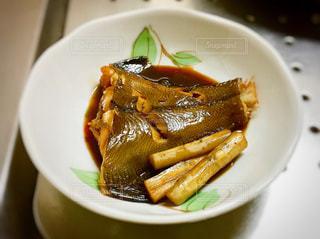 煮魚の写真・画像素材[1092653]