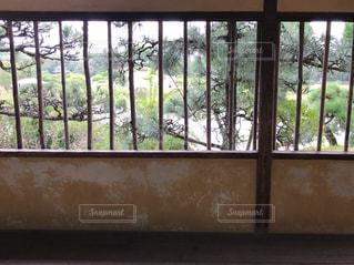 窓からの眺めの写真・画像素材[1063332]