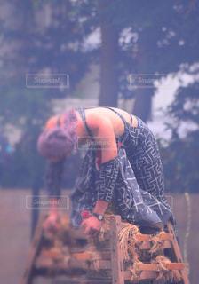 豊橋祇園祭定例儀式の写真・画像素材[2317609]