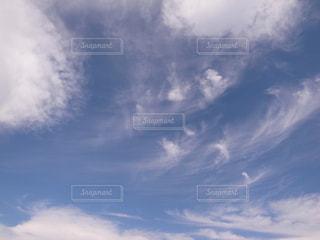 空の雲の写真・画像素材[1062235]