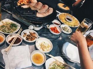 食べ物の写真・画像素材[74113]