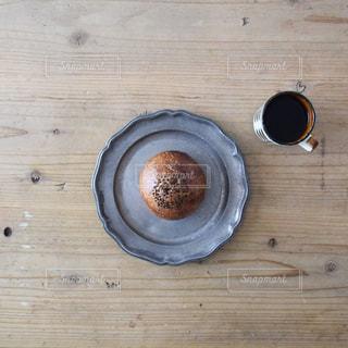あんぱんとコーヒー - No.1062291