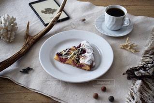 ある朝食 - No.1062393