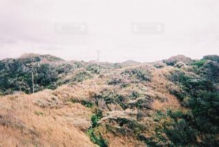 高原と空の写真・画像素材[1062851]