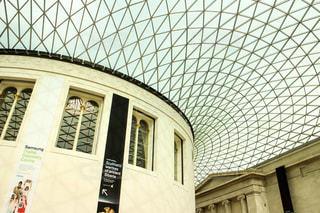 大英博物館の写真・画像素材[1063937]