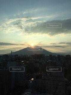 空の写真・画像素材[36795]