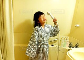 浴衣でシャワー - No.1064355