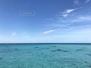 宮古島の海の写真・画像素材[1063869]