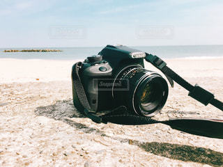 水の体の写真・画像素材[1065896]
