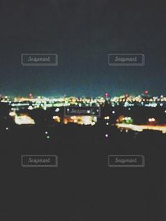 夜景の写真・画像素材[1364534]