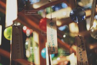 店舗でのディスプレイの写真・画像素材[1461906]