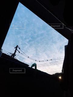 空の写真・画像素材[1480109]