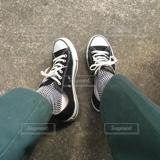 靴の写真・画像素材[1814101]