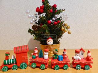 クリスマスの飾りの写真・画像素材[1136462]