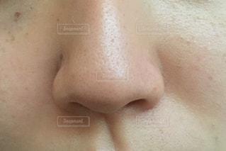 鼻の写真・画像素材[1174286]