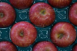 果実の山の写真・画像素材[1065952]