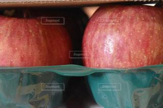リンゴの写真・画像素材[1065970]
