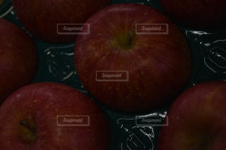 果実の山の写真・画像素材[1065981]