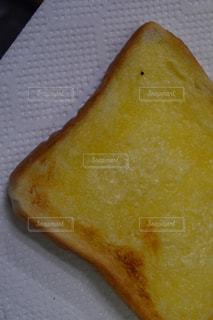 近くにパンの部分のアップ - No.1071705