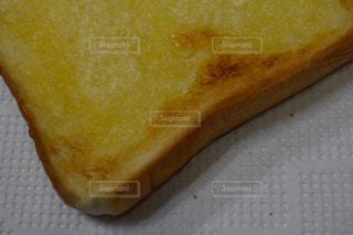近くにパンの部分のアップ - No.1071708