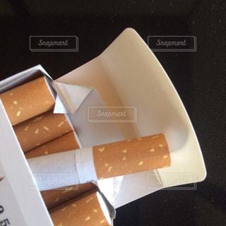 タバコの写真・画像素材[1069597]