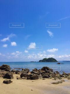 夏の海 - No.1066329