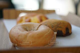 Cafe morningの写真・画像素材[1219708]