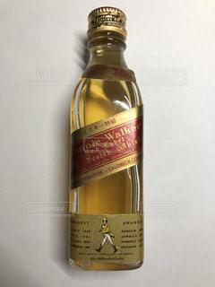ワインのボトルの写真・画像素材[1072962]