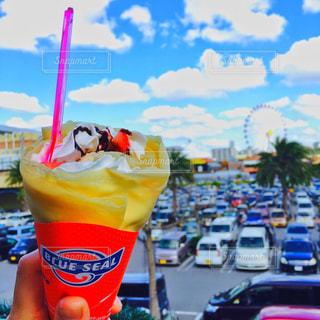 沖縄の夏の写真・画像素材[1067062]