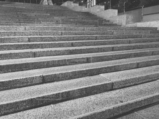大きな階段の写真・画像素材[1085623]