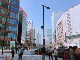 赤坂の街並み - No.1090959