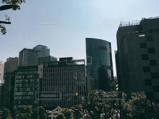 日枝神社から見た赤坂 - No.1090987