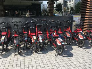 東京都の自転車シェアリング - No.1090990