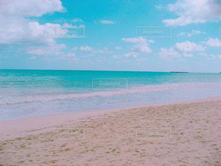 カイルアビーチの写真・画像素材[1096405]