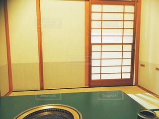 和室の写真・画像素材[1102178]