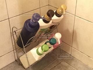 汚いお風呂の写真・画像素材[1107326]