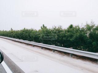 高速道路走行の写真・画像素材[1120872]