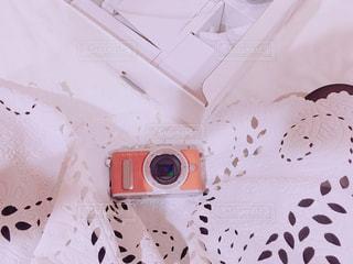 ミラーレス一眼を購入の写真・画像素材[1121235]