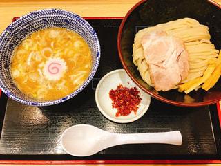 つけ麺の写真・画像素材[1239318]