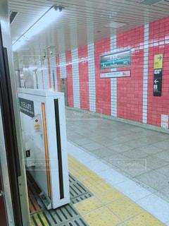 桜新町駅の写真・画像素材[1554081]