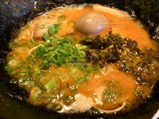 からか麺の写真・画像素材[1561568]