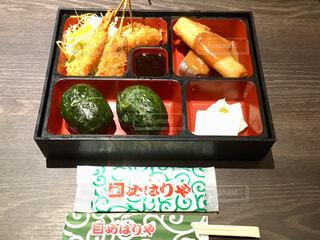 めはりやのめはり寿司の写真・画像素材[1605527]