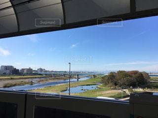 二子玉川駅ホームの写真・画像素材[1626926]