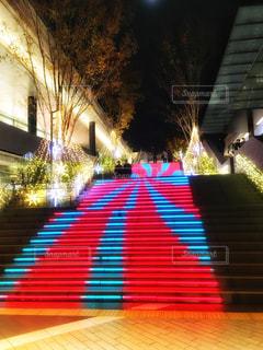 二子玉川ライズイルミネーションの写真・画像素材[1632244]